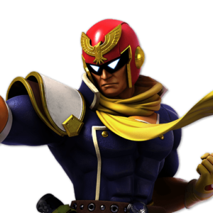 Captain Falcon Super Smash Bros Ultimate