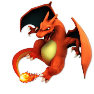 Charizard Super Smash Bros Ultimate