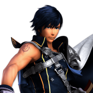 Chrom Super Smash Bros Ultimate