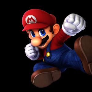Mario Super Smash Bros Ultimate