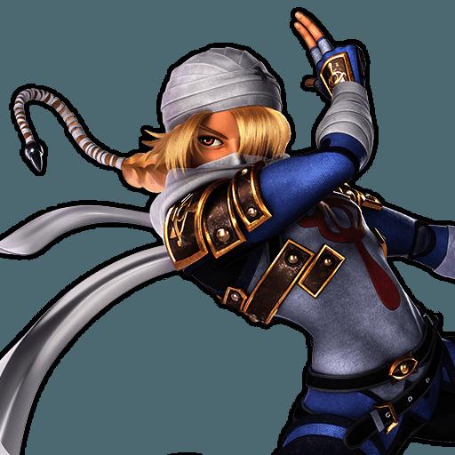 Sheik Super Smash Bros Ultimate | Unlock, Stats, Moves