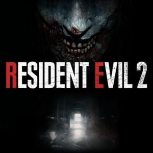 Resident Evil 2 Cheats