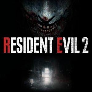 Resident Evil 2 Combine