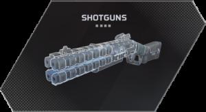 Apex Legends Shotguns List