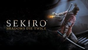 Sekiro Items