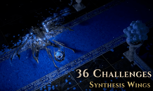 Synthesis-Wings-POE-Challenges
