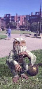 Harry Potter Wizards Unite Creatures List