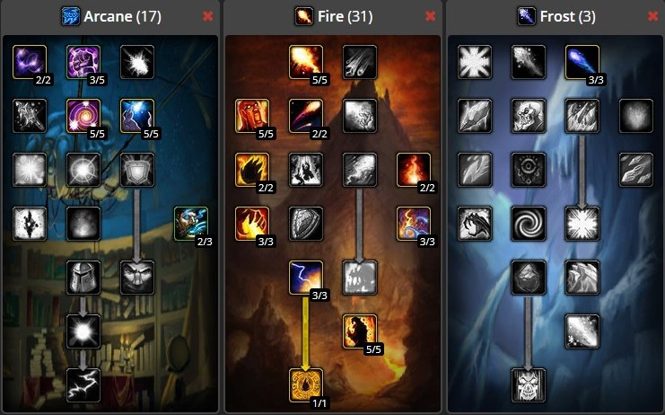 WoW-Classic-Fire-Mage-Build