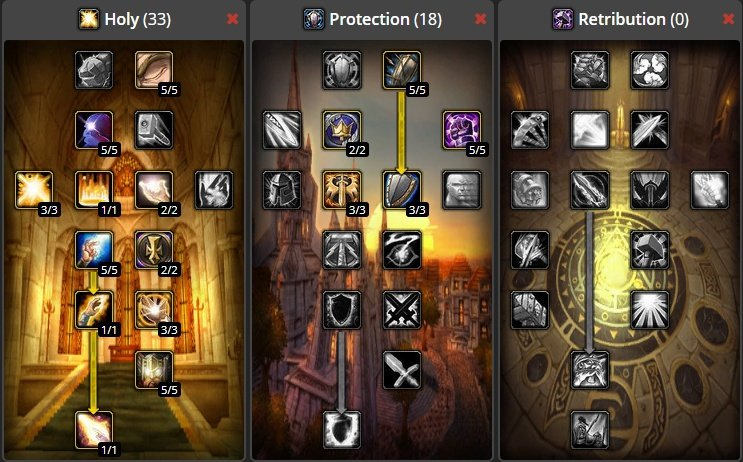 WoW-Classic-Holy-Paladin-Build