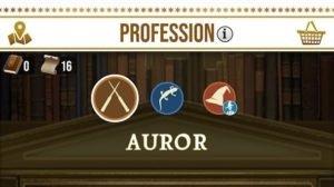 Harry Potter Wizards Unite Auror