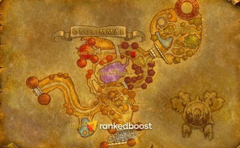 Orgrimmar-Herbalism-Trainer-Location-WoW-Classic