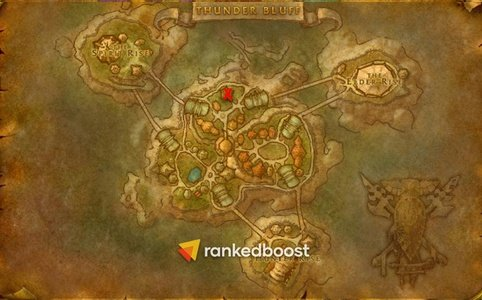 Thunderbluff-Alchemy-Trainer-Location-WoW-Classic