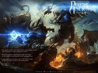 Warcraft 3 DotA Best Heroes