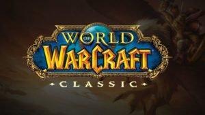 WoW Classic Best Spec
