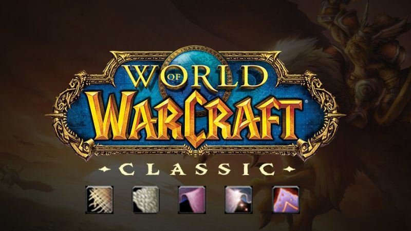 World-of-Warcraft-Classic-Cloth-Farming