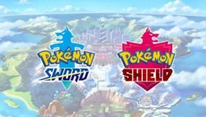 Pokemon Sword and Shield Legendary Pokemon