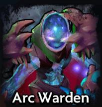 Arc Warden Dota Underlords