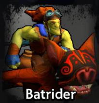 Batrider Dota Underlords