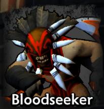 Bloodseeker Dota Underlords