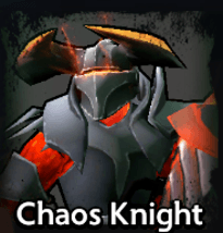 Chaos Knight Dota Underlords