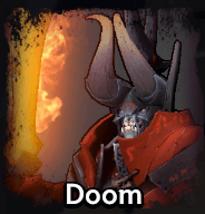 Doom Dota Underlords