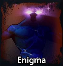 Enigma Dota Underlords