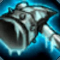 Frozen Mallet Teamfight Tactics