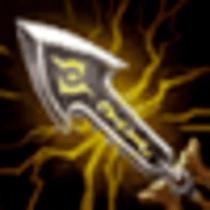 Infinity Edge Teamfight Tactics