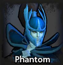 Phantom Assassin Dota Underlords