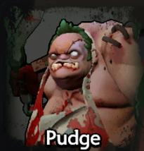 Pudge Dota Underlords