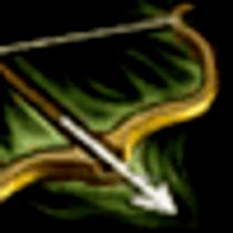 Recurve Bow Teamfight Tactics