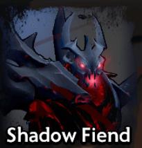 Shadow Fiend Dota Underlords