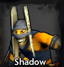 Shadow Shaman Dota Underlords