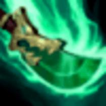 Spear of Shojin Teamfight Tactics
