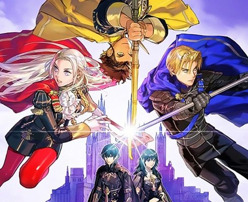 Fire-Emblem-Three-Houses-Best-Weapons-Tier-List