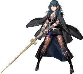 Fire Emblem Three Houses Weapons