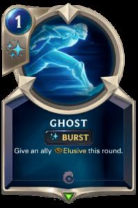 Ghost Legends of Runeterra