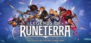 Legends of Runeterra Deck Builds