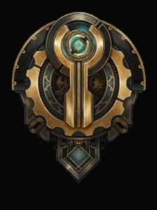 Legends of Runeterra Piltover & Zaun Cards List