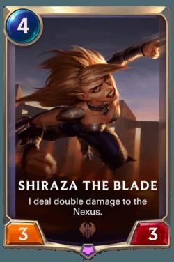 Shiraza