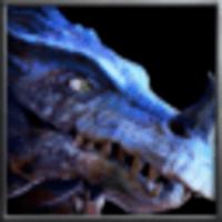 Blue Dragonspawn Meddler Warcraft 3 Reforged