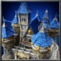 Castle Warcraft 3 Reforged