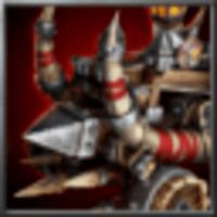 Demolisher Warcraft 3 Reforged