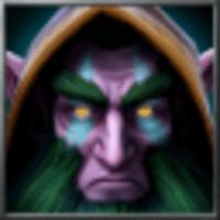 Druid of the Talon Warcraft 3 Reforged