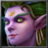 Dryad Warcraft 3 Reforged