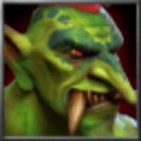 Forest Troll Berserker Warcraft 3 Reforged