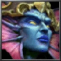 Naga Sea Witch Warcraft 3 Reforged