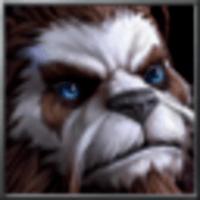 Pandaren Brewmaster Warcraft 3 Reforged