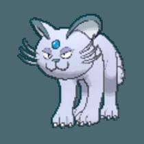 Pokemon S&S Alolan Persian