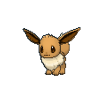 Pokemon S&S Eevee